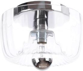 Настенно-потолочный светильник Brille BR-02 518C/1 E14 (26-135) от Rozetka