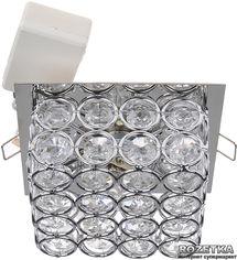 Светодиодный светильник Brille HDL-G239 CW (36-094) от Rozetka