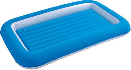 Матрас надувной детский Jilong 27311 152 x 89 х 17.5 см голубой (JL27311_blue) от Rozetka