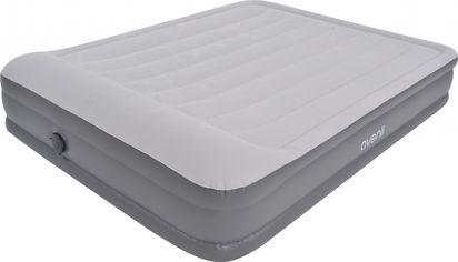 Акция на Кровать надувная Jilong 27492EU 203 х 155 х 38 см (JL27492EU) от Rozetka