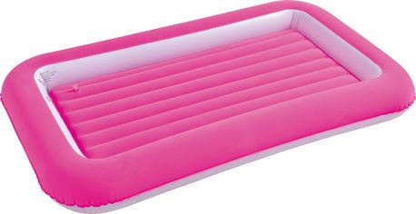 Матрас надувной детский Jilong 27311 152 x 89 х 17.5 см розовый (JL27311_pink) от Rozetka
