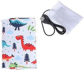 Нагреватель для детских бутылочек Laus Dragon электрический с USB (BW01Dragon) от Rozetka