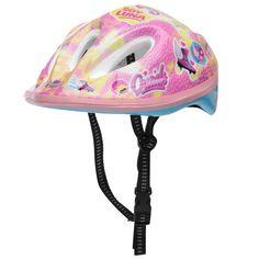 Disney Soy Luna Шлем для Велосипедистов Для Девочек Розовый от SportsTerritory