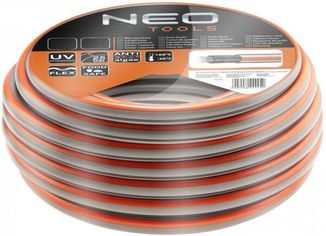 "Шланг NEO 1/2 "", 50м Optima  (15-822) от MOYO"