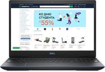 Dell G3 15 3590 (G3590F78S2H1N166TiL-9BK) Black от Rozetka