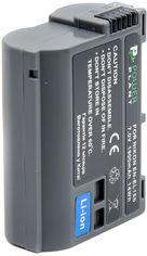 Аккумулятор PowerPlant Nikon EN-EL15b 1900 mAh (CB970315) от Rozetka