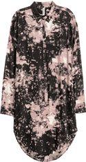 Платье H&M XAZ111756XKBF 34 Розовое с черным (DD2000003841547) от Rozetka