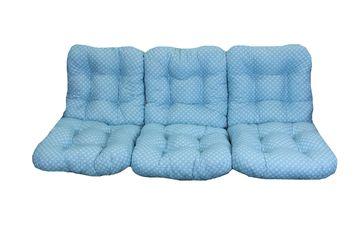 Комплект подушек для садовой качели GreenGard (Арт.С-022) от Rozetka