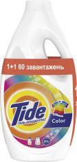 Набор геля для стирки Tide Color 1.65 л х 2 шт (8001841707686) от Rozetka