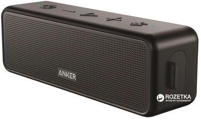 Акустическая система Anker Soundcore Select Black (A3106H11/A3106G11) от Rozetka