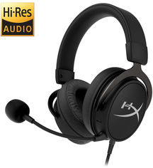 Наушники HyperX Cloud MIX (HX-HSCAM-GM) от Rozetka