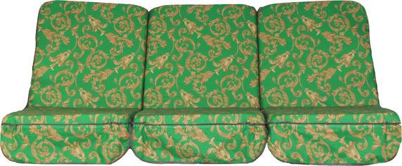Комплект подушек для садовой качели GreenGard Арт.П-001 (1) от Rozetka