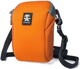 Сумка для фото Crumpler Base Layer Camera Pouch S burned orange / anthracite от MOYO