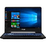 Ноутбук ASUS TUF FX505DT-BQ143T Stealth Black (90NR02D2-M10460) от Foxtrot