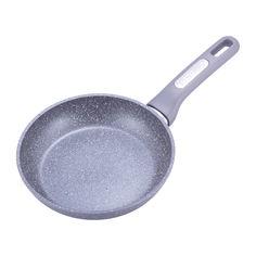 Сковородка с гранитным покрытием Kamille 20см 4285GR от Podushka