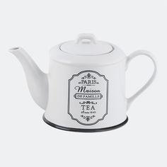 Чайник-заварник 0,8л Paris Maison Maestro MR20030-08 от Podushka