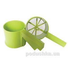 Кружка-сито Maestro MR1164 зеленая от Podushka