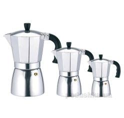 Гейзерная кофеварка Rainbow Maestro MR1667  объем 900 мл от Podushka