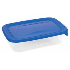 Емкость для пищевых продуктов Fresh & Go Curver 00554  цвет синий от Podushka