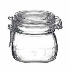 Емкость для продуктов Bormioli Fido 0,5 л от Podushka