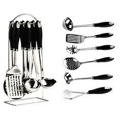 Набор кухонный 7 предметов Maestro MR1544 от Podushka