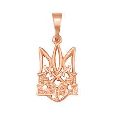 Кулон из красного золота 000003971 000003971 от Zlato