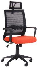 Amf Radon черный/оранжевый (521181) от Stylus