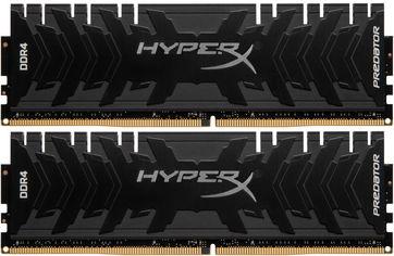 Оперативная память HyperX DDR4-3600 16384MB PC4-28800 (Kit of 2x8192) Predator (HX436C17PB4K2/16) от Rozetka