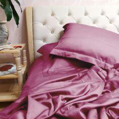 Комплект постельного белья Mirson Искусственный шелк 23-0004 Eliana 160х220 (2200001480728) от Rozetka
