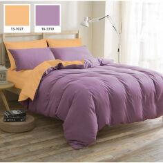 Комплект постельного белья Mirson Бязь Christiano (13-1027 + 16-3310) 160х220 (2200001477988) от Rozetka
