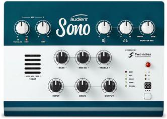 Аудиоинтерфейс Audient Sono (228386) от Rozetka