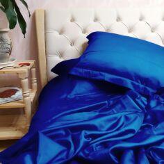 Комплект постельного белья Mirson Искусственный шелк 23-0005 Gustavo 160х220 (2200001480735) от Rozetka