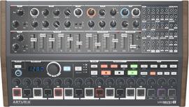 Аналоговый синтезатор Arturia MiniBrute 2S (19-1-14-11) от Rozetka