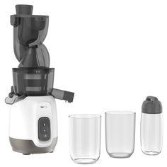 Соковыжималка шнековая TEFAL Ultra Juice ZC600138 от Rozetka