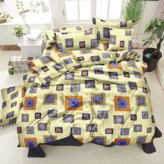 Комплект постельного белья MirSon Бязь 21-0016 Lorena 160х220 (2200001477803) от Rozetka