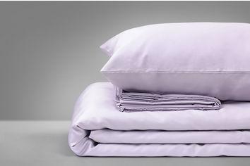 Комплект постельного белья Mirson Сатин Calypso 3820 160х220 (2200001479449) от Rozetka