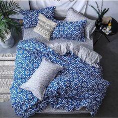Комплект постельного белья MirSon 18-933 Imelda 160х220 (2200001477315) от Rozetka