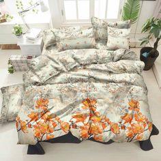 Комплект постельного белья MirSon Бязь 21-0014 Klerisa 160х220 (2200001477780) от Rozetka