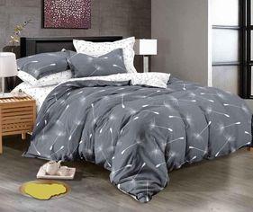 Комплект постельного белья MirSon Бязь 21-0007 Felipe 160х220 (2200001477704) от Rozetka