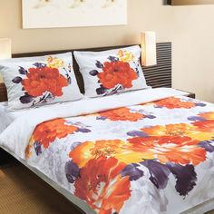 Комплект постельного белья Колорит Premium collection К-025 Акварель 175х215 (2000008475914) от Rozetka