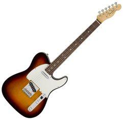 Электрогитара Fender American Original 60s Tele RW 3-Tone Sunburst (226538) от Rozetka