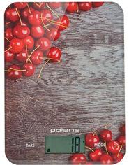 Весы кухонные POLARIS PKS 1046 DG Cherry от Rozetka