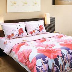 Комплект постельного белья Колорит Premium collection 916 Лорен 145х215 (2000008459792) от Rozetka
