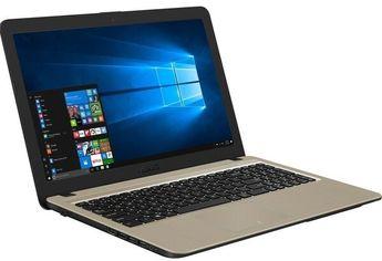 Ноутбук ASUS X540UA-DM3095R (90NB0HF1-M47870) от MOYO