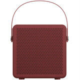 Акция на Портативная акустика URBANEARS Ralis Haute Red (1002740) от Foxtrot