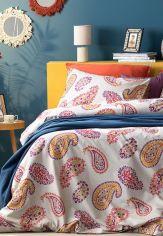 Постельное белье 2-спальное English Home от Lamoda