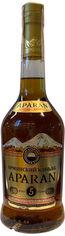 Коньяк Aparan 5 лет выдержки 0.5 л 40% (4850001922414) от Rozetka