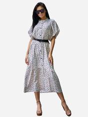 Платье Jadone Fashion Нотти XL (48) Бежевое (ROZ6400009219) от Rozetka