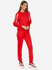 Спортивный костюм MasModa Джимми М20 S Красный (6400010052) от Rozetka