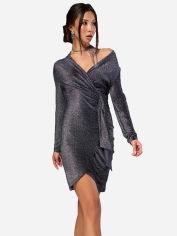 Платье MasModa Ева М19 XL Черное (6400010095) от Rozetka